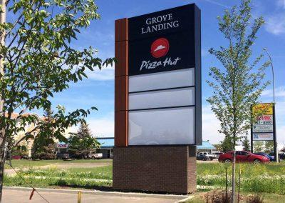 Grove Landing