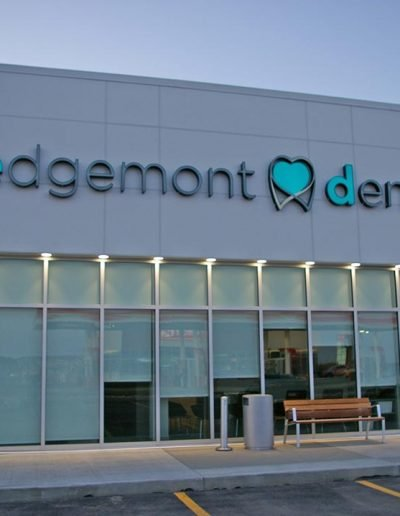 Edgemont Dental 1_channel letters