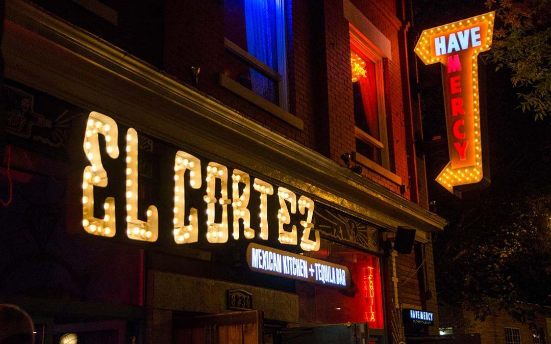 El Cortez – Have Mercy