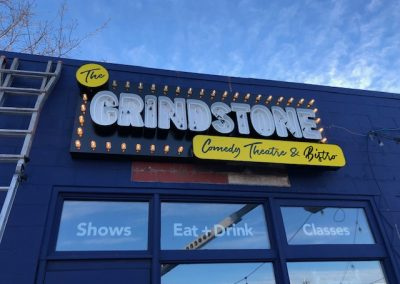 The Grindstone Theatre