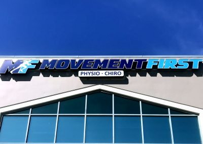 Movement First Physio