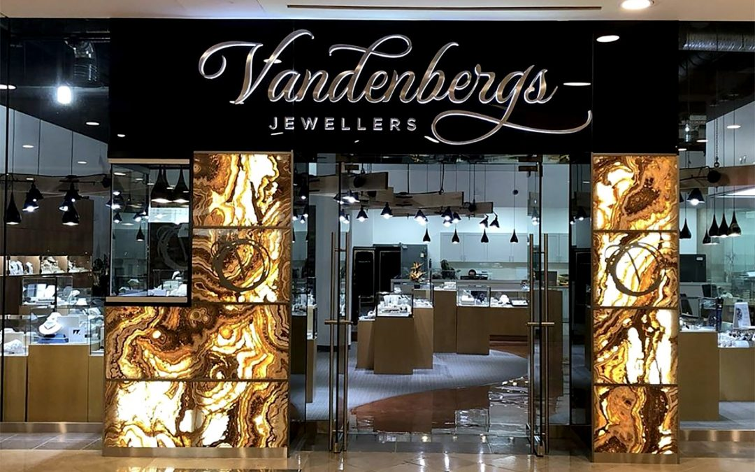 Vandenbergs Jewellers