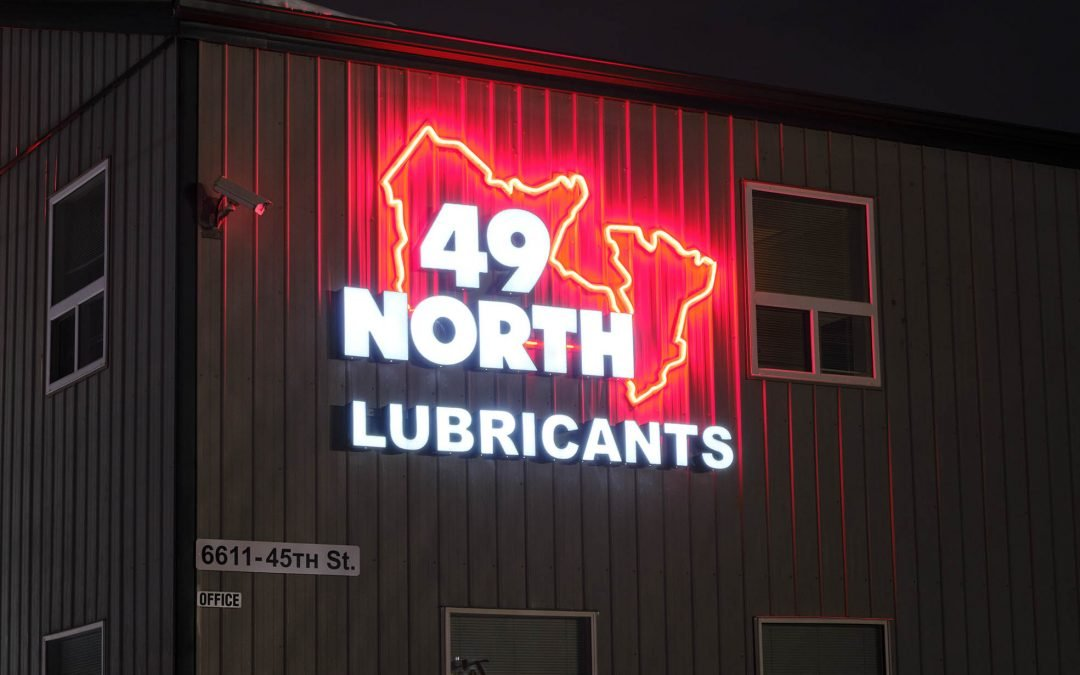 49 North Lubricants