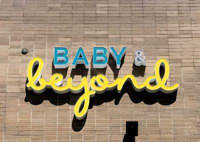 Baby & Beyond