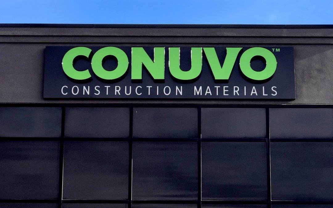 Conuvo Construction Materials