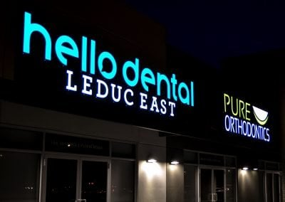 Hello Dental + Pure Orthodontics