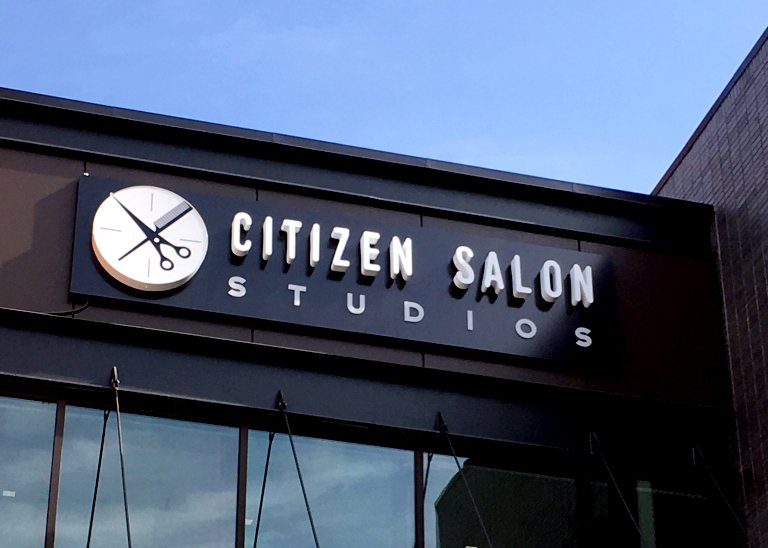 Citizen Salon